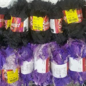 WOOL BARGAIN GALORE